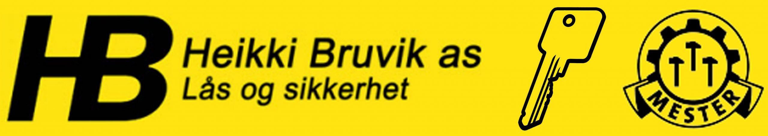 Heikki Bruvik AS